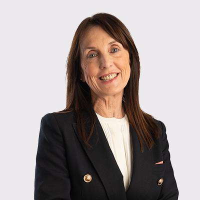 Dr Carolyn Roesler