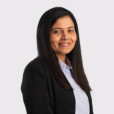 Dr Manjula Tamunaidu